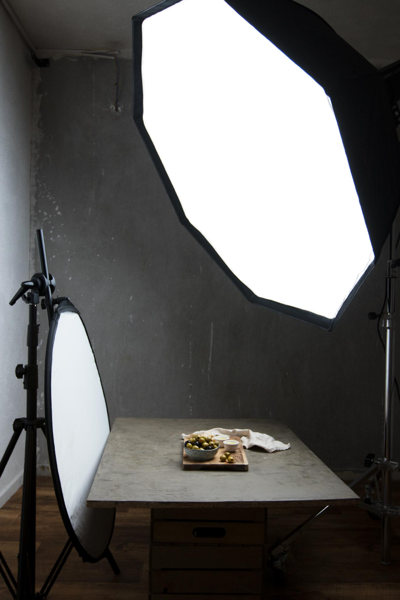 Nailing Artificial Light In Food Photography And Recreating The Natural Look
