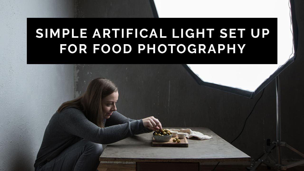 Recreating a Natural Light Look with Artificial Light in
