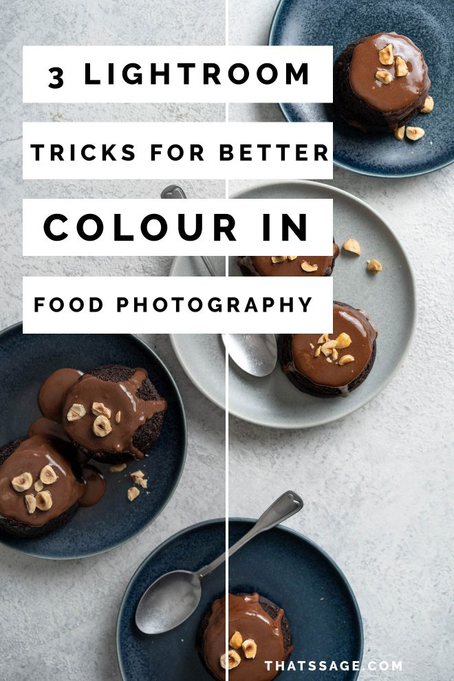 3 Lightroom Tricks for Better Colour